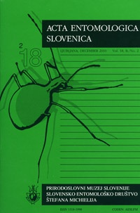 2010, Vol. 18, št./No. 1 in 2010, Vol. 18, št./No. 2